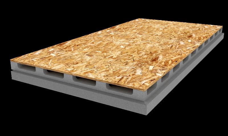 Copertura In Legno Ventilata : Copertura in fibra di legno eps laminato traspirazione